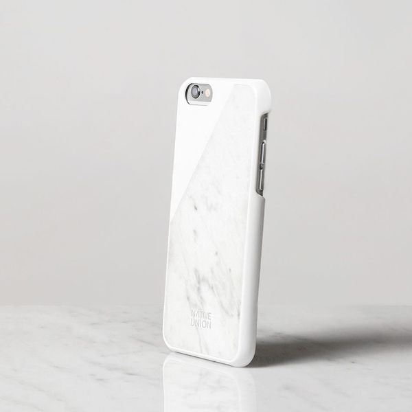 Picture of White Stone Case