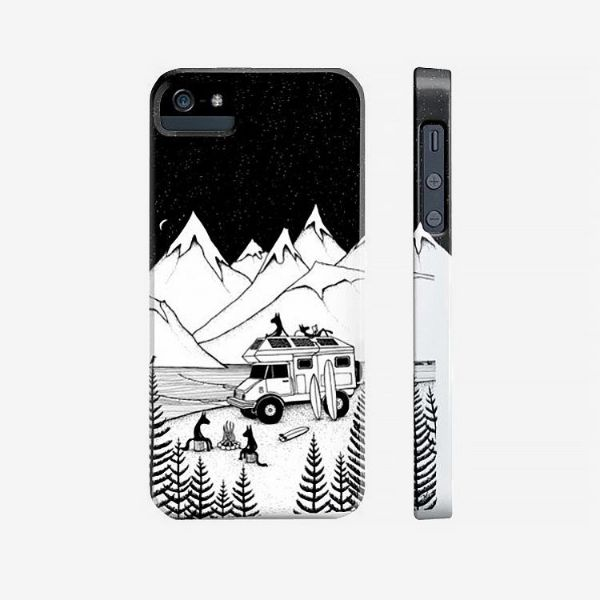 Picture of Night Sky Phone Case