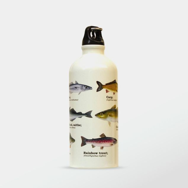 Picture of Fish Enciclopedia Thermos