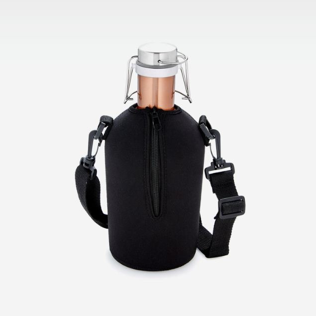 Picture of Portable Beverage Bottle