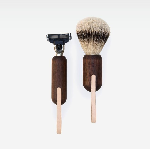 Picture of Portable Shaving Set
