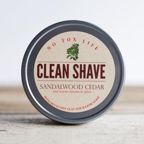 Picture of Cedar Shaving Soap