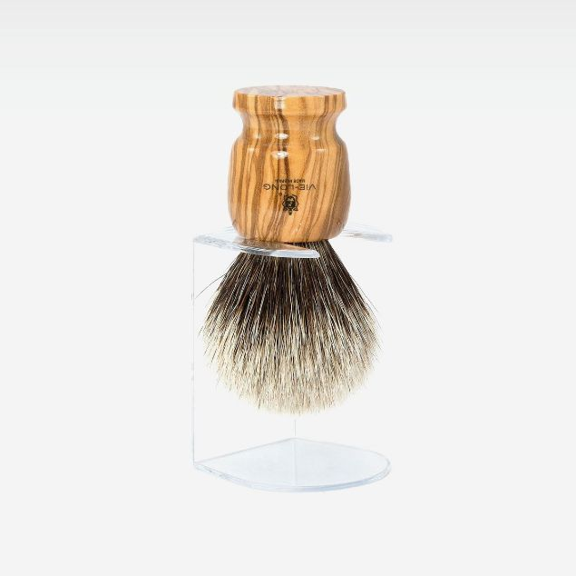 Picture of Wooden Handle Shaving Brush