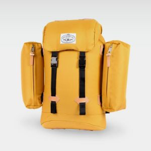 Picture of Camping Backpack - Yellow