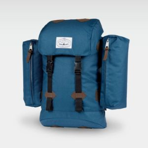 Picture of Camping Backpack - Blue