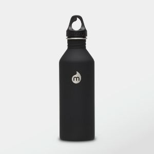 Picture of Isolated Hydration Bottle - Black