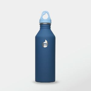 Picture of Isolated Hydration Bottle - Blue