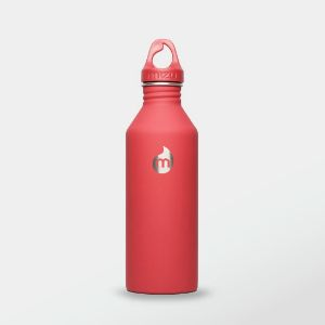 Picture of Isolated Hydration Bottle - Red