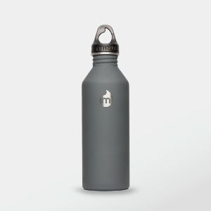 Picture of Isolated Hydration Bottle - Dark Gray